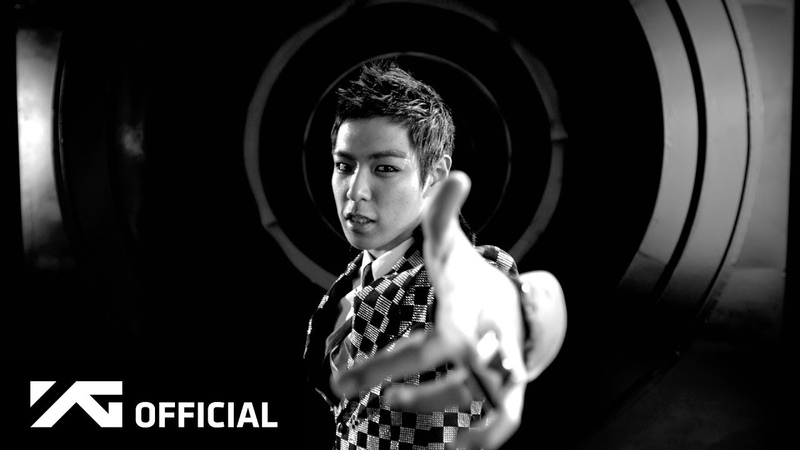 T.O.P - TURN IT UP M/V