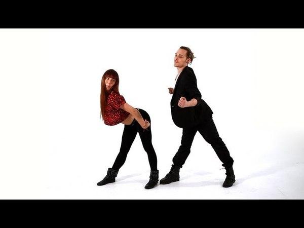 How to Do Easy Body Waves in Reggaeton Latin Dance
