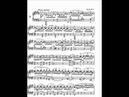 Barenboim plays Mendelssohn Songs Without Words Op.19 No.5 in F sharp Minor