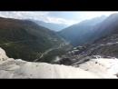 Ронский ледник