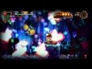 NS PS4 Lapis x Labyrinth Lapis Re Abyss Art Screenshot Portfolio
