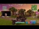 Jay's Fortnite stream with Tyler Joseph Game 7 Jenna