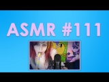 #111 ASMR ( АСМР ): BabyZelda ASMR Gamer Girl - Lollipop Licking. Mouth Sounds. Skeleton Princess, Candy, Food, Eating, Crinkle