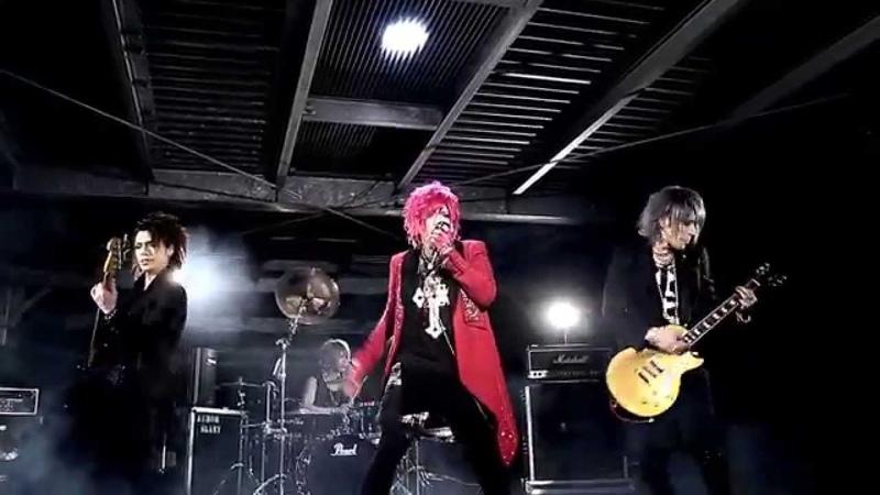 ViV/LOVE SICK【MV FULL】