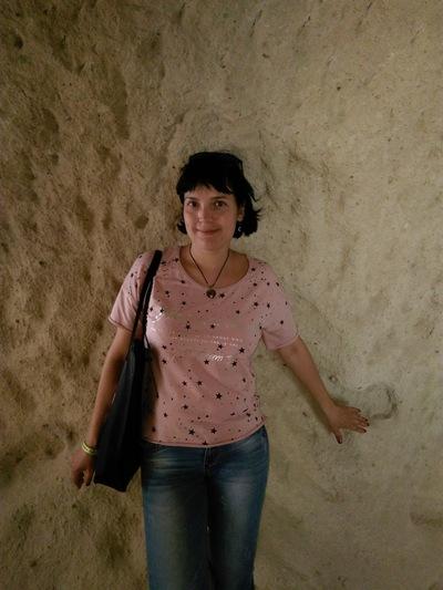 Ирина Косилова
