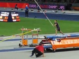 Renaud Lavillenie 5.95 Berlin European Championships 2018