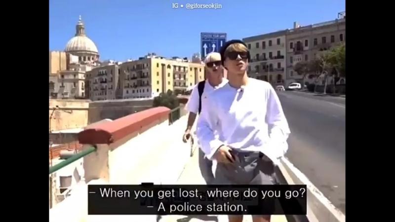 БТС Мальта