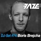 Boris Brejcha альбом Faze DJ Set #74: Boris Brejcha
