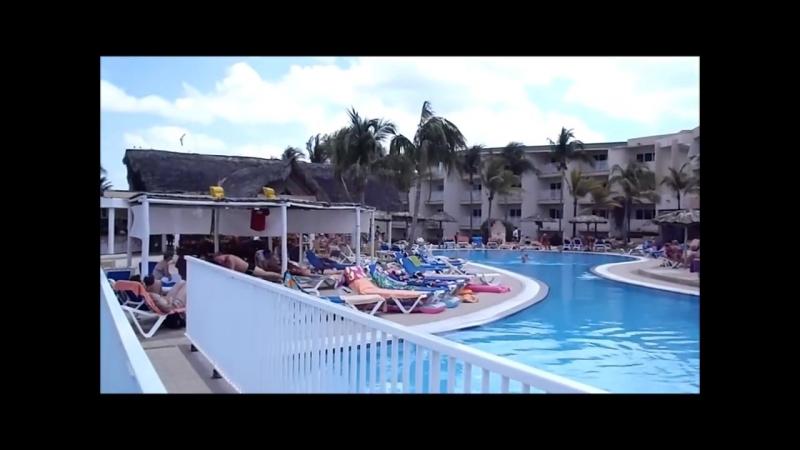 ❤ Sol Cayo Coco 4* (Куба, Кайа Коко) ❤