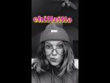 Millie Bobby Brown InstaStory Videos 19.09.2018