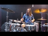 Paradiddle only - Simon Philips exercise