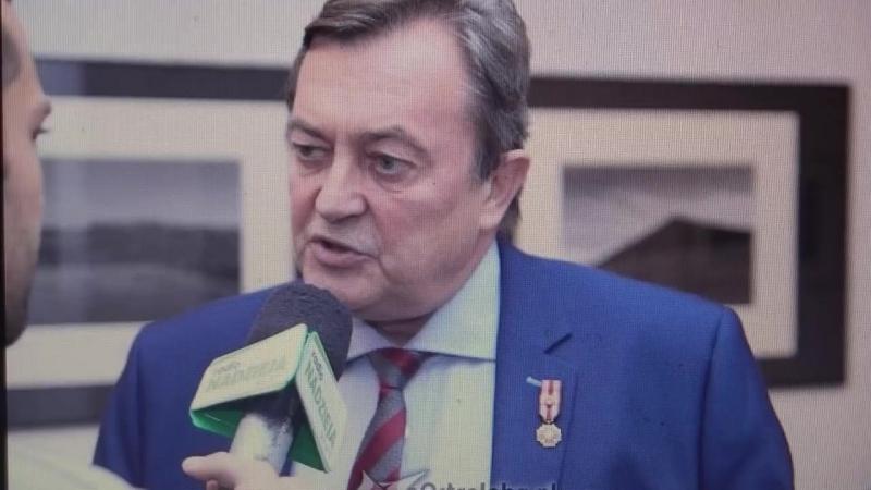 M.K TV ( ROZMOWA Z PREZYDENTEM POTOCKIM )