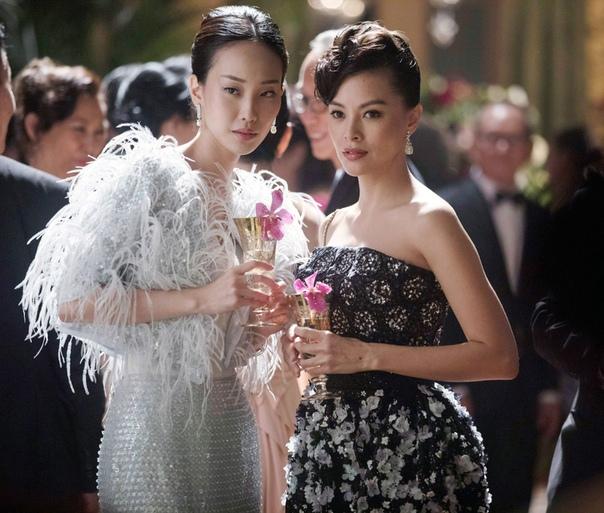 «Анну Каренину» переснимут в духе «Сплетницы» и «13 причин почему» с кореянкой в главной роли