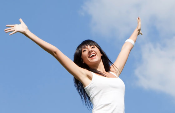 Мышление успешного человека Каждый человек рождён для счастья. Абсолютно каждый. И только наше собственное отношение к жизни, наши мысли влияют на то, чувствуем ли мы себя счастливыми и верим ли
