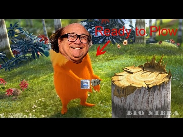 The Lorax 2 Electric Boogaloo