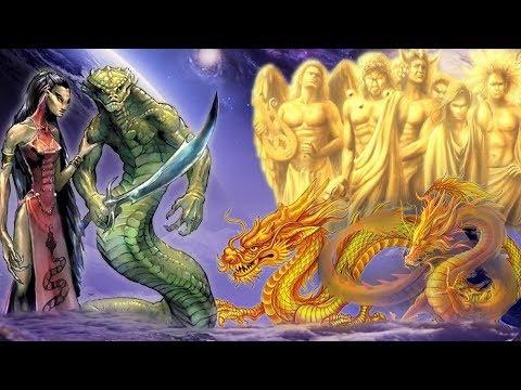 Инопланетный контроль над Землей Тайны мира Документальные фильмы