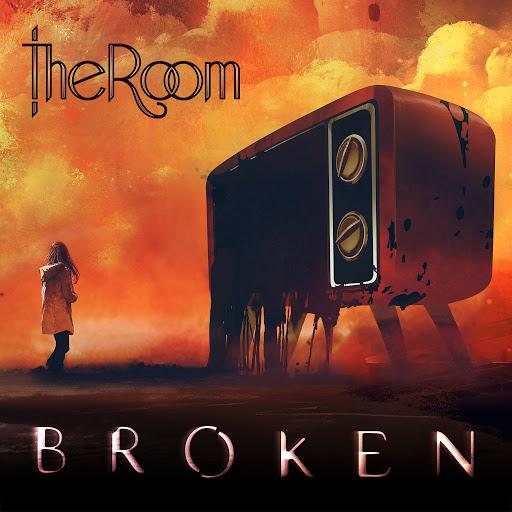 The Room альбом Broken