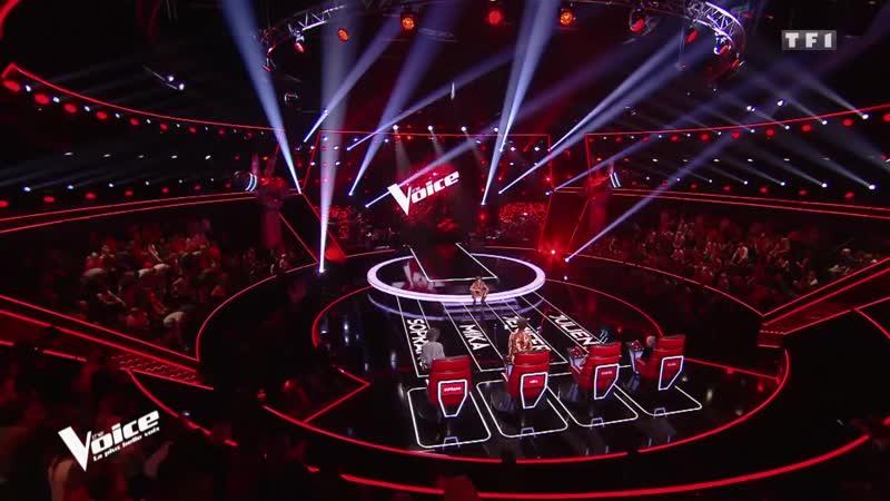 The Voice - Audition a laveugle 3 (Saison 08)_TF1_2019_02_23_21_38
