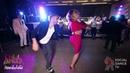 Oleg Sokolov Ania Chagowska Salsa social dancing Mamboland Milano 2018