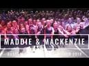 Our Australia New Zealand tour 2018 Mackenzie Ziegler