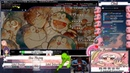 Osu!   Freddie Benson   Amatsuki - DORAEMON [Cuddle] HD,HR,NC 96.24% FC 708pp 1