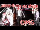 OMG! JIKOOK flirting on stage Jungkook Jimin BTS WORLD TOUR Love Yourself