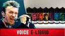 Voice e-liquid - Музыкальная ЖИЖА)