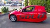 SOLO-Electra Meccanica Серийное производство с 2019 г