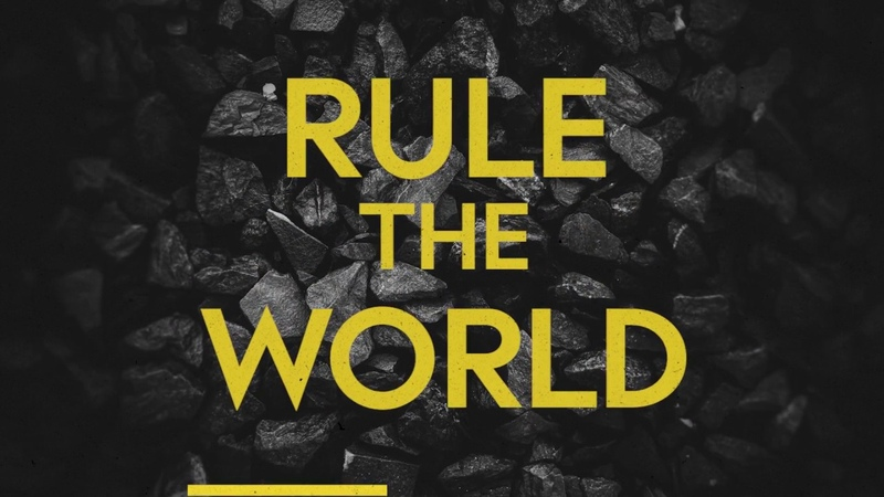 ZAYDE WOLF - RULE THE WORLD (Lyric Video) - Dude Perfect