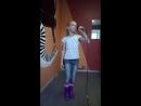 Александра Штрекнева - А мне бы петь и танцевать.