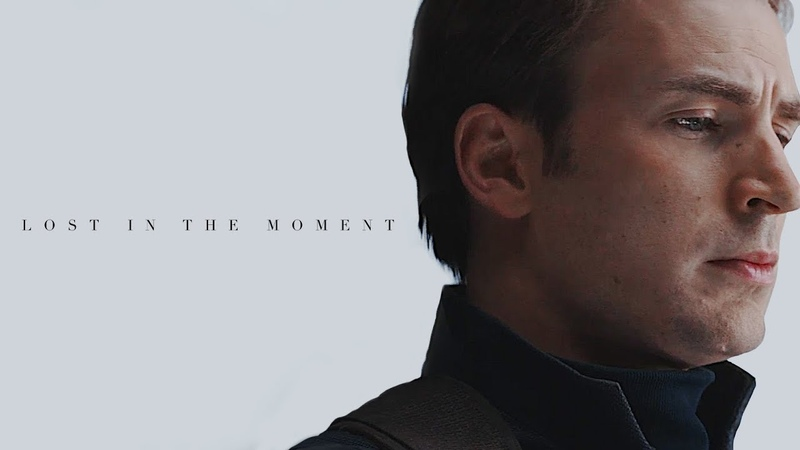 Steve Bucky | Lost In The Moment