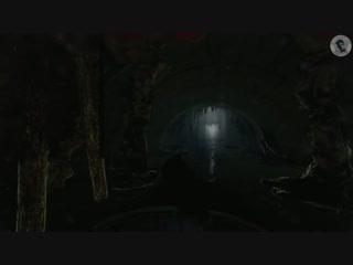 ИГРОФИЛЬМ Metro Exodus_Метро Исход (катсцены на русском) прохождение без коммент