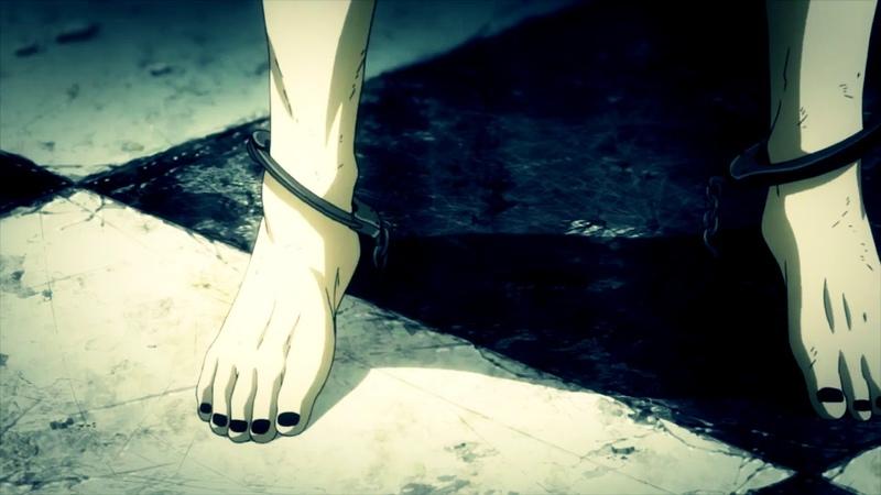 |Rebirth|Tokio ghoul.AMV[Edit].HOPEX - Oblivion.