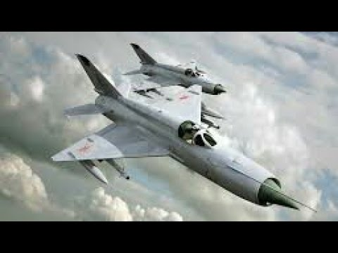 История истребительной авиации СССР в послевоенный период. Крылья и Люди