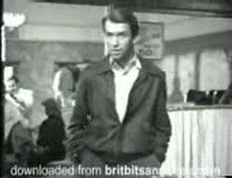 Alan Rickman TCM ad