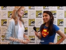 Helen Slater San Diego Comic Con 2018 Supergirl 1984