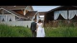 Wedding Day Ivar &amp Galiya Lumix G7 4K music video