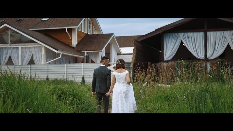Wedding Day | Ivar Galiya Lumix G7 4K music video