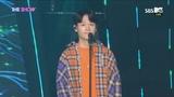 Ki Seop Jang, I Like You (Feat. Wel.C) THE SHOW 180918