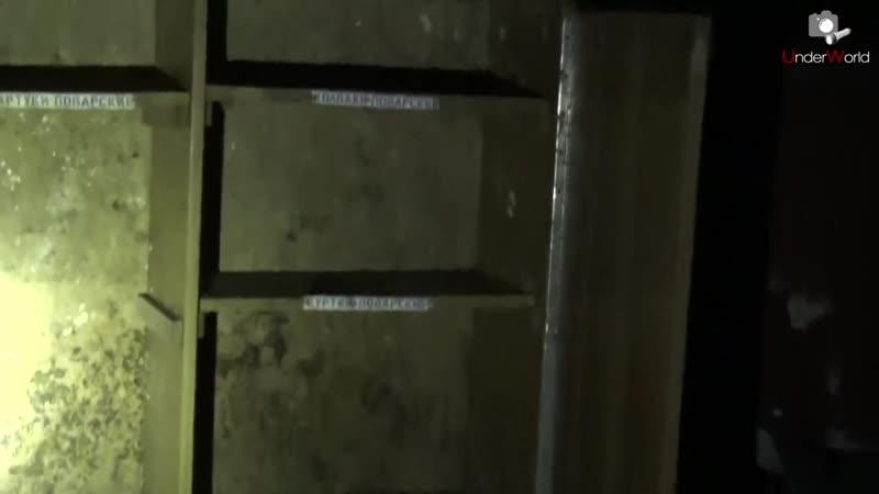 Заброшенное Военно-Морское Училище в Выборге _ Сталк по объекту Минобороны