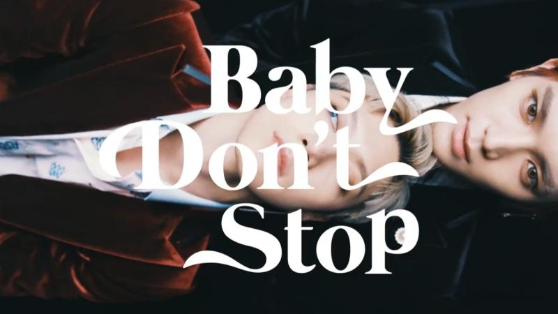 Ten x Taeyong - Baby Don't Stop