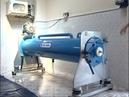 Центрифуга Cleanvac RL 1400