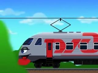 РЖД о правилах поведения на железной дороге