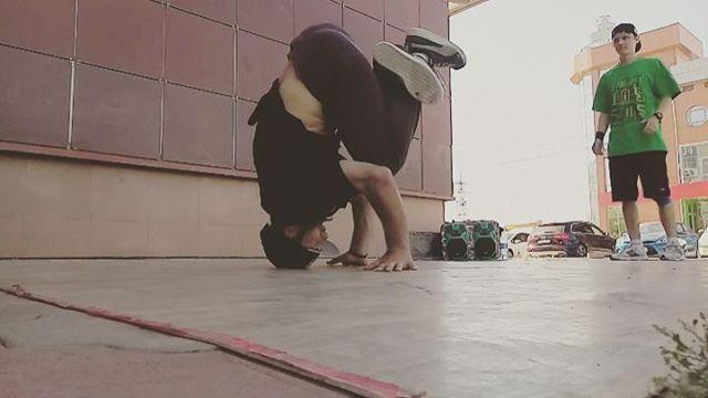 Bboy_gnev_13 video