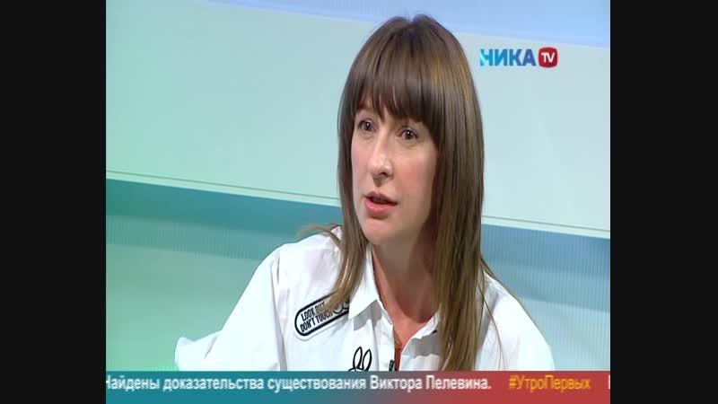 Юлия Агеносова. Выставка «Нить Ариадны»
