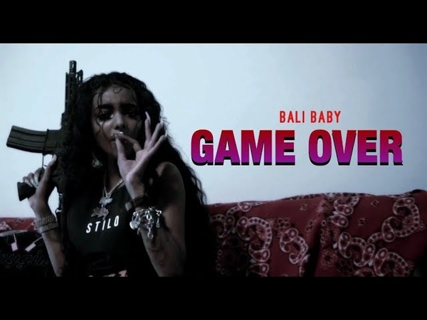 Bali Baby Game Over Official Music Video
