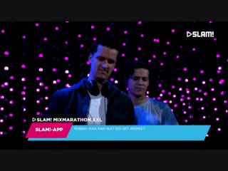Mr Belt & Wezol - Mix Marathon XXL ADE 2018 SLAM!FM (19.10.2018)