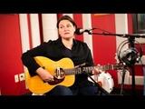 Madeleine Peyroux 'Anthem' Live Studio Session