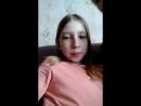 Ангелина Фурцева - Live