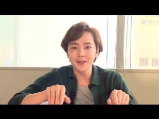 [2014.10.03] JKS surprise visit to TSUTAYA (Nagoya)~2